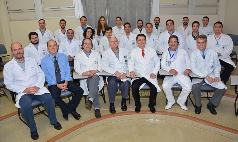 Departamento de Ortopedia e Traumatologia da Unicamp completa 50 anos
