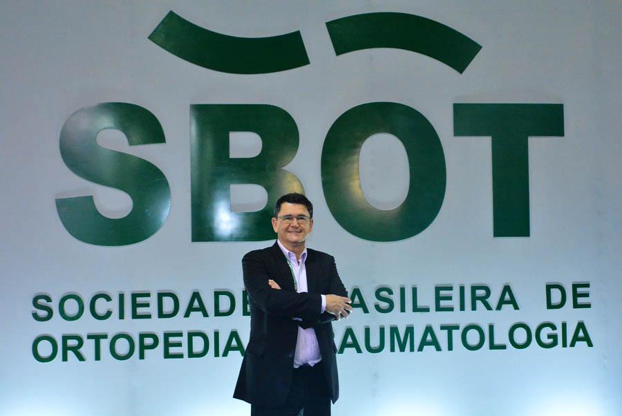 49° Congresso Brasileiro de Ortopedia e Traumatologia