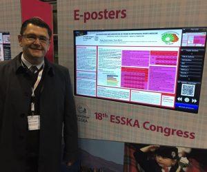 18° ESSKA Congress –  Glasgow/UK
